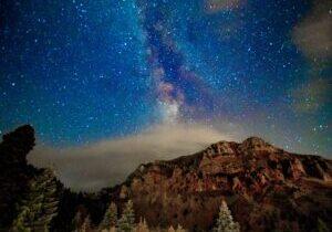 Μία νύχτα με αστέρια