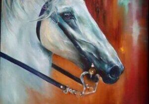 Το Άσπρο Άλογο